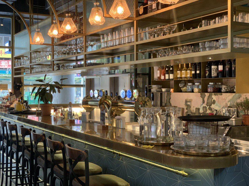 台北地中海料理餐廳Toasteria Cafe再推全新特色餐點。