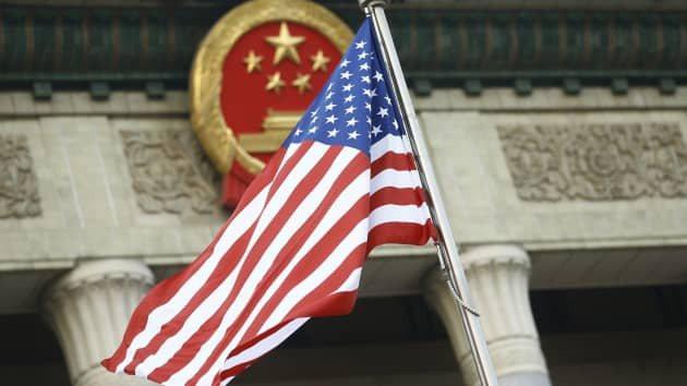 美國貿易議程報告出爐 確認拜登團隊對北京態度 23:22