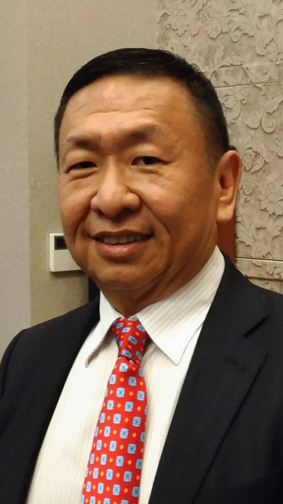 Vizio執行長王蔚。(本報系資料照片)