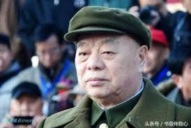 港媒報導,毛澤東女婿王景清在北京逝世。(取自每日頭條)