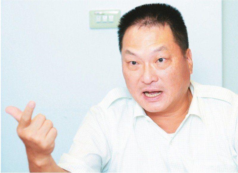 東森得易購公司法定代理人王令麟。圖/聯合報系資料照片