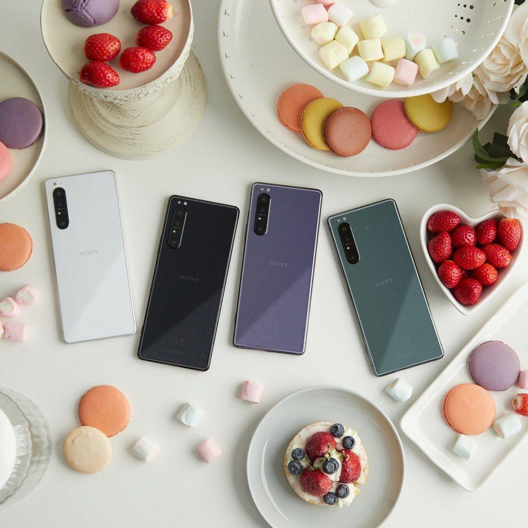 全台Sony Mobile行動專賣店即日起至3月31日推出「春到禮到」好禮,購買...