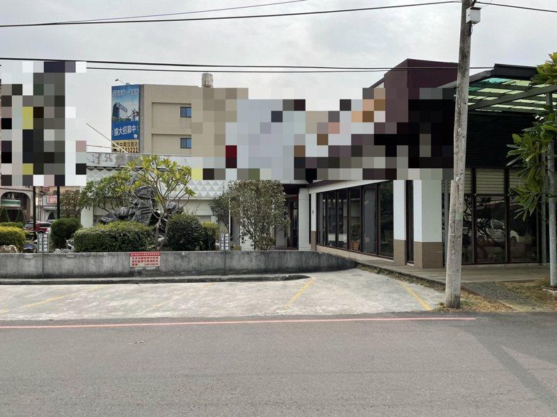 柯姓宮廟董事今年1月間在嘉義市按摩消費後遭擄。記者林伯驊/攝影