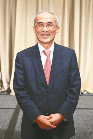 致茂董事長黃欽明 (本報系資料庫)