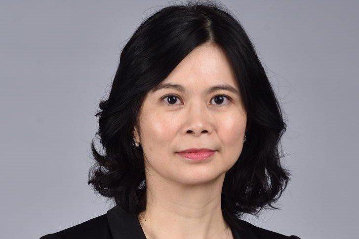 凱博聯合會計師事務所會計師黃惠婷。凱博/提供