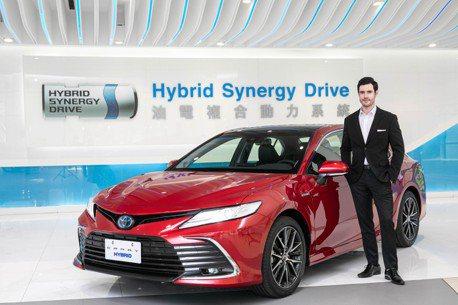 新增2.0汽油引擎車型 TOYOTA Camry小改款售價92.9萬起