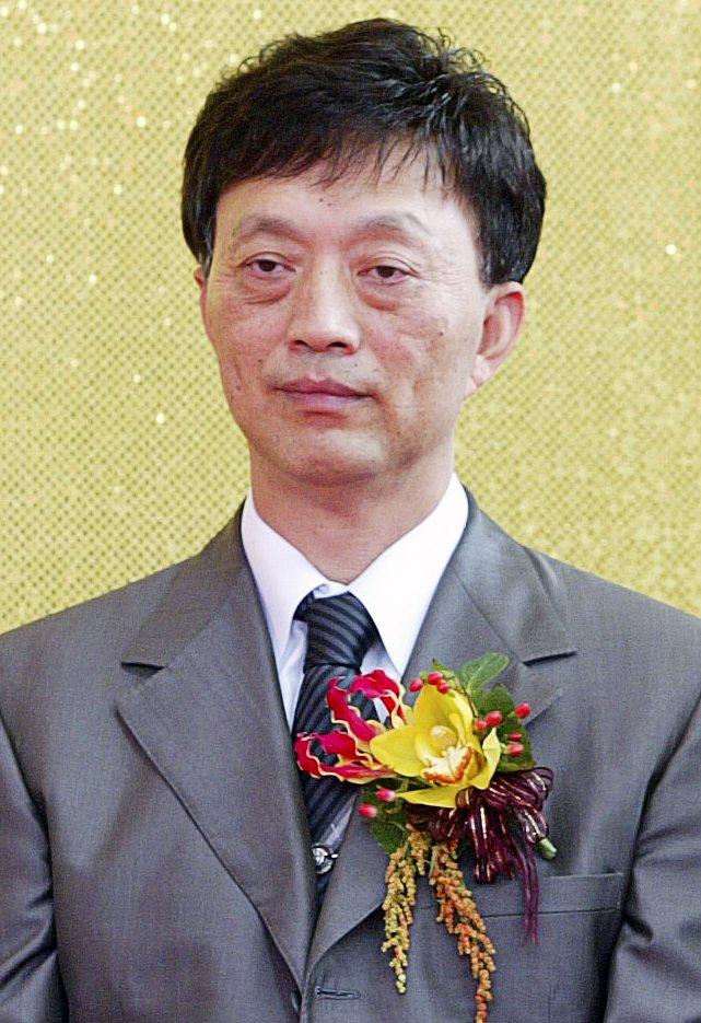 美麗信酒店董事長黃春福。報系資料照