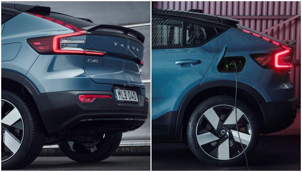 Volvo將在2030年全面轉型為電動車品牌。 摘自Volvo