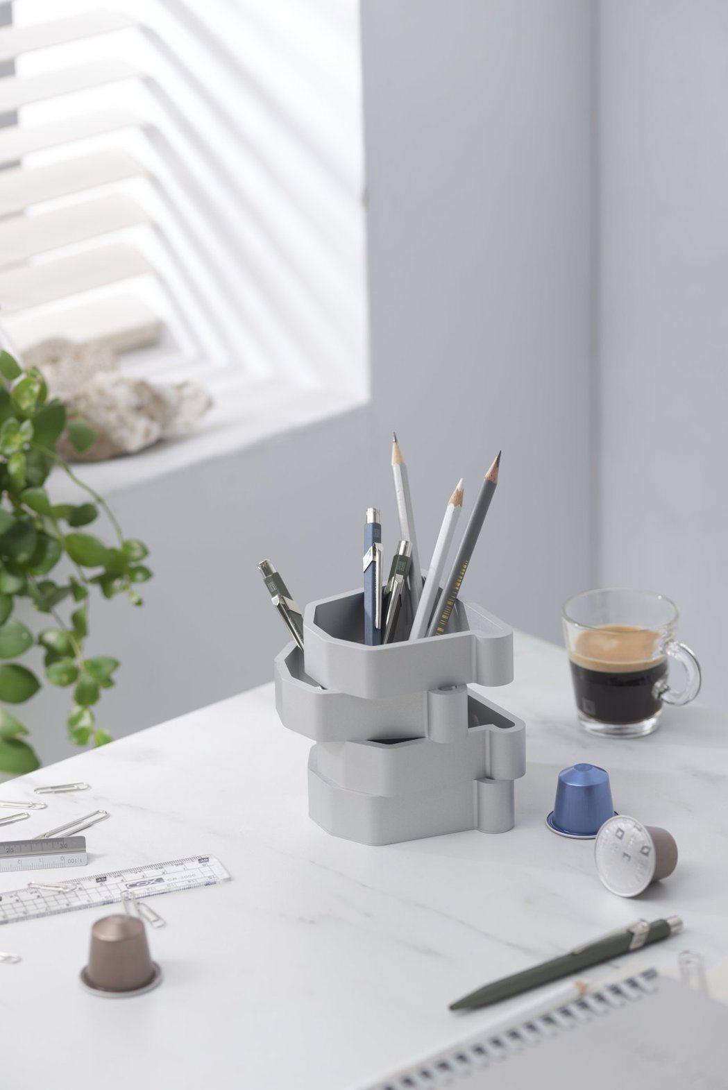 Nespresso的完美「鋁」程,替消費者預先思考過一條回收途徑,並再製成不同鋁...