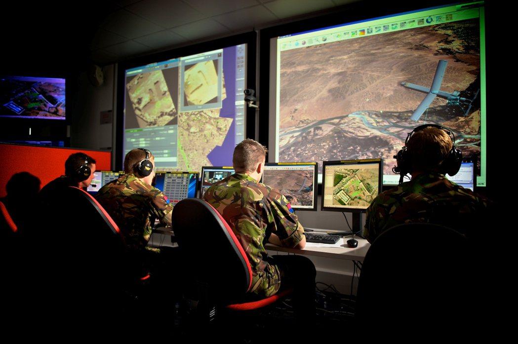 歐洲飛彈集團(MBDA)為英國所研發的火影(Fire Shadow)系統。 圖/MBDA