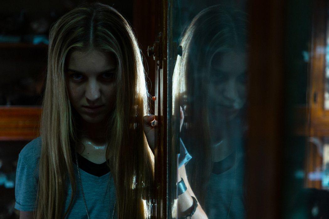 「西西里恐怖故事」劇照。圖/車庫提供
