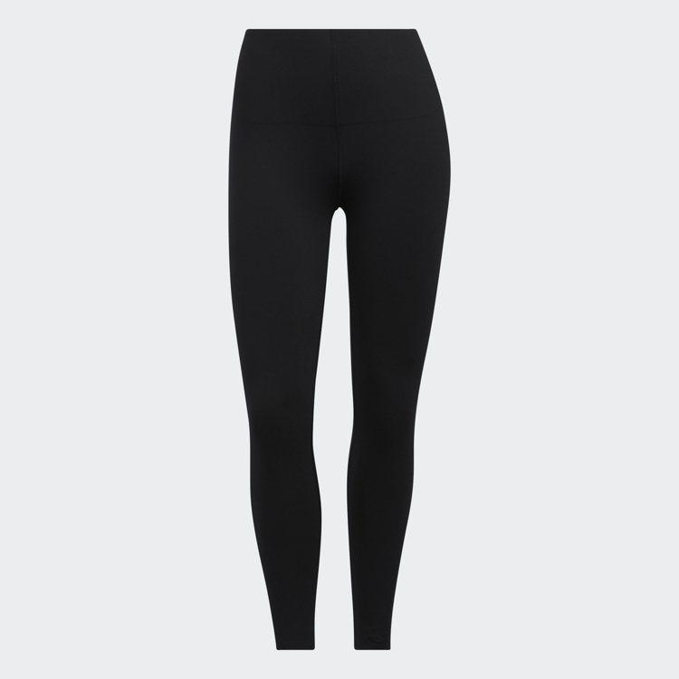 adidas Yoga系列緊身褲2,890元。圖/adidas提供