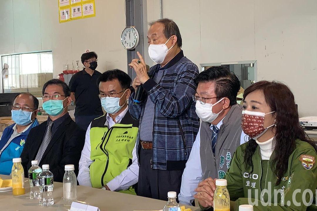 日本對台灣鳳梨又愛又怕? 貿易商曝不敢接大訂單原因