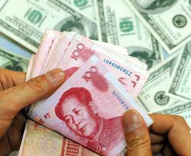 截至2月底,大陸境外投資者持有的大陸國債總額達人民幣2.06兆元,創史上新紀錄。...