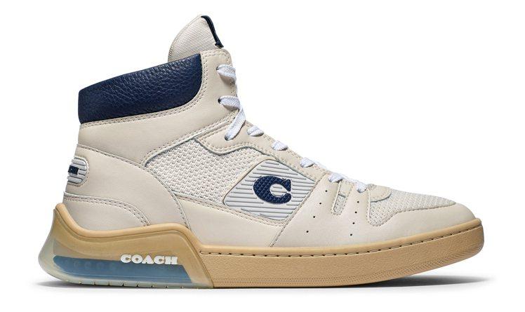 男裝CitySole高筒休閒鞋,11,800元