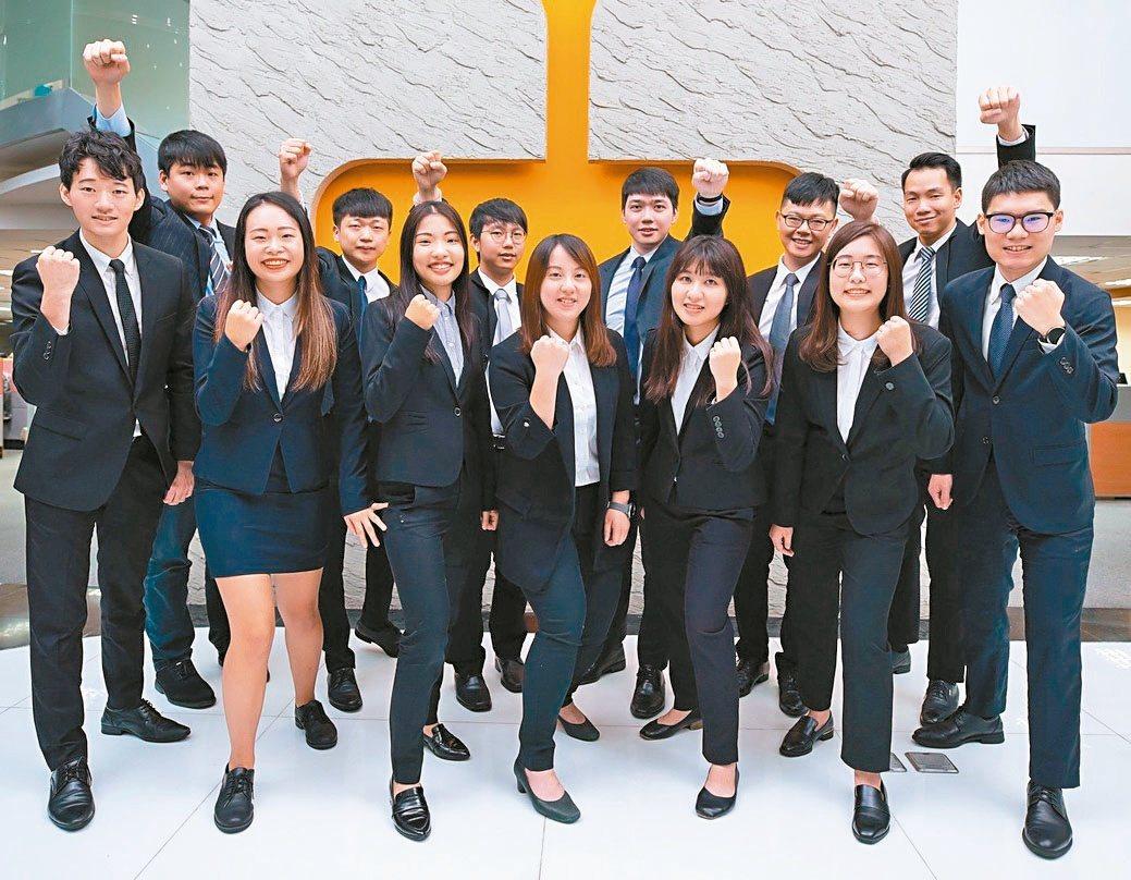中國人壽啟動儲備幹部MA招募計畫,不論科系、不分組別,更不限人數擇優錄取,擴大招...