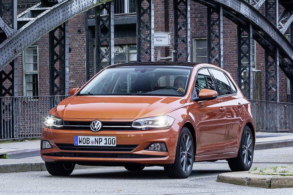 3月入主福斯Polo和T-Cross指定車型,即可獲得首次常規保養免費,搭配最新...