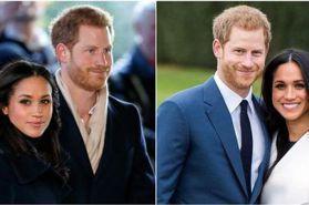 哈利王子首度公開「脫皇」秘辛!歐普拉獨家專訪揭露梅根內心話,還讓哈利罕見提起黛安娜王妃