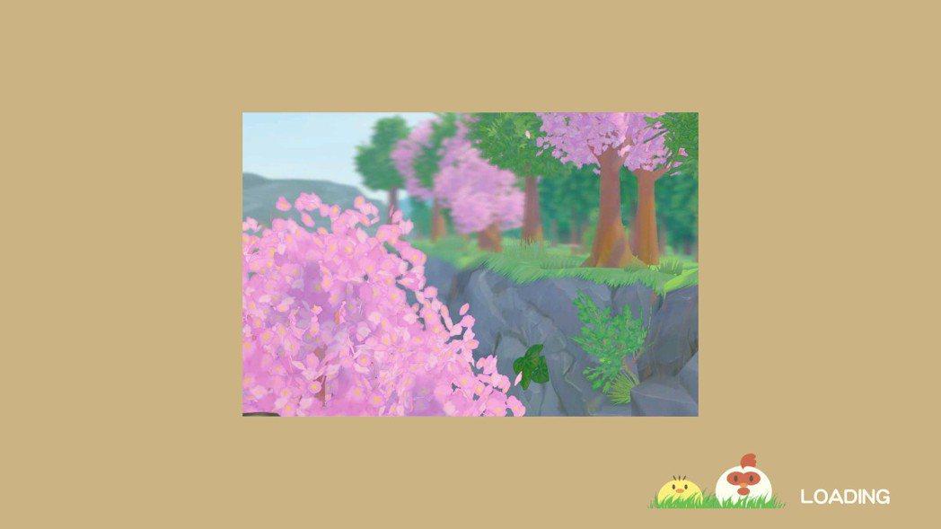 這個畫面大概是所有玩家這次最常看到的畫面,那兩隻雞是曝光度僅次於主角的角色了吧。