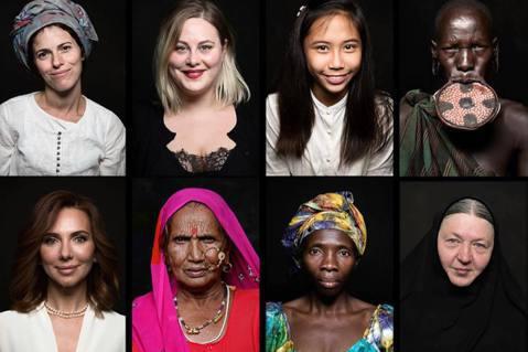 《女也》可以是任何一個「她」:女性如何透過影像重掌話語權?
