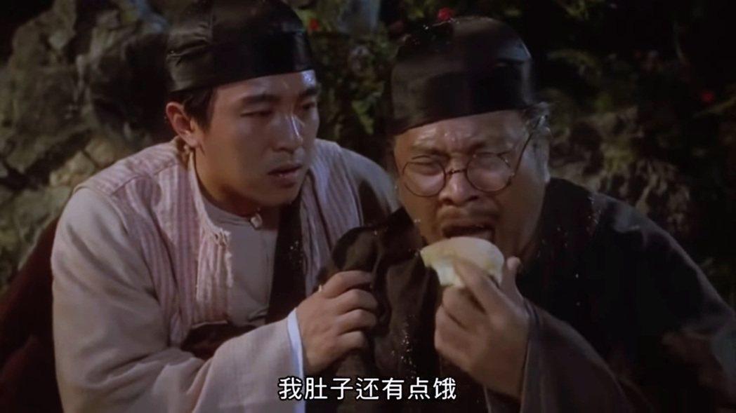 周星馳與吳孟達的無厘頭搭檔演出,就是不斷溢出觀眾對事物的想像。達叔從香港影視環境...
