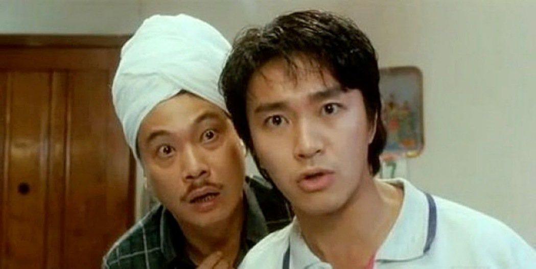 吳孟達開始進入台灣觀眾的視野,應該是1990年與周星馳搭檔的《賭聖》,這也是兩人...