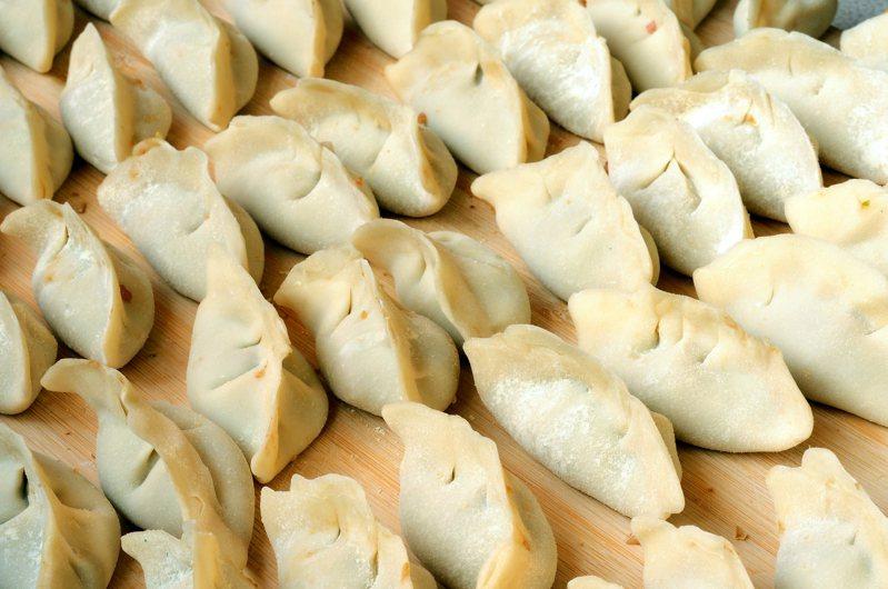 水餃可以說是台灣的國民美食之一。 示意圖/ingimage