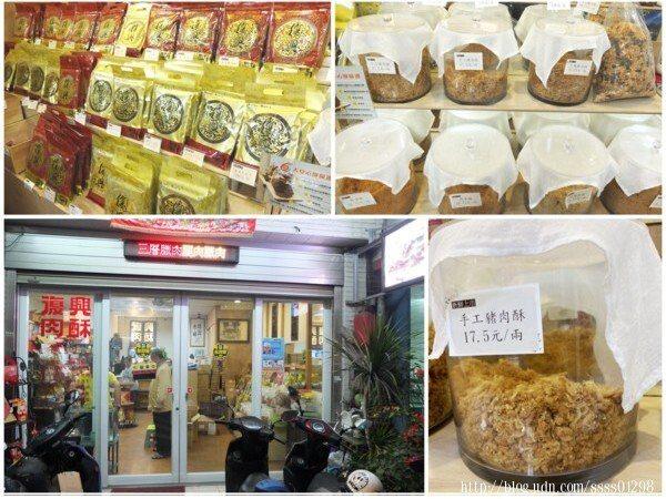 「復興肉酥」走過一甲子歲月的,由第三代的江幸子老闆娘延續肉酥老味道,串連起屏東老中青三代人共同的記憶。