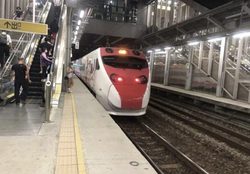 台鐵清明連假車票將開放訂票。本報資料照片