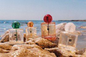 飛島嶼度假了!Jo Malone熱帶島嶼花園系列用香味旅行