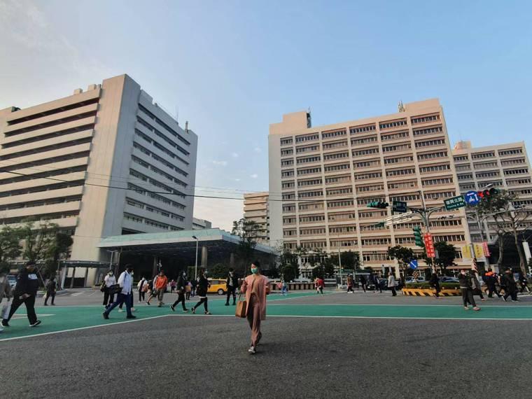 林口長庚醫院年賺72億元蟬聯全台最賺錢醫院。記者陳夢茹/攝影