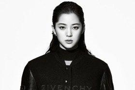 GIVENCHY官宣歐陽娜娜為大陸品牌大使 網友:不意外