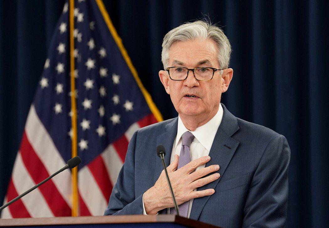 Fed主席鮑爾將在美東時間4日發表談話。路透