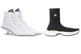進化版襪鞋、低跟足球鞋 春夏運動風新鞋你愛哪一雙?