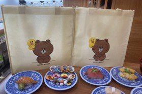 滿額送「熊大購物袋」!藏壽司奢華三貫、豪華三鮮回歸