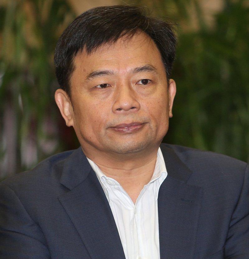 民進黨秘書長林錫耀宣示,若要另起能源政策替代方案,需尊重行政部門和經濟部的專業,仍待評估,態度保留。圖/聯合報系資料照片