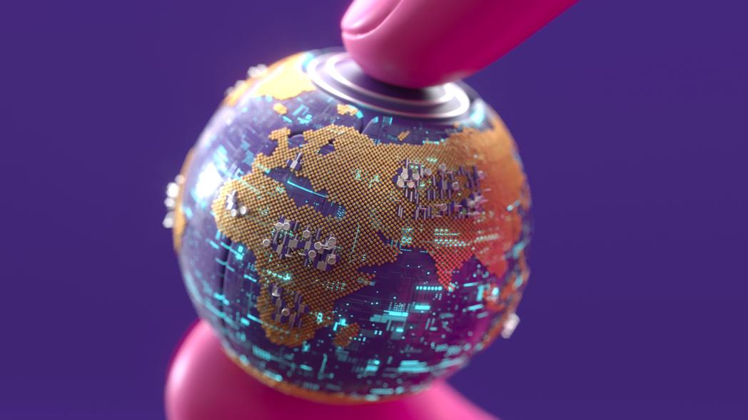 默克宣布策略性更名「默克電子科技事業體」,將更聚焦於電子科技產業的市場定位。圖/...