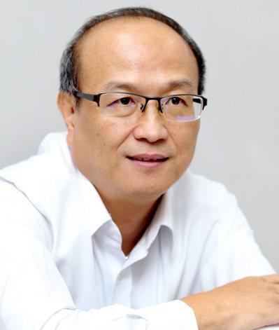 是方電訊總經理劉耀元(本報系資料庫)
