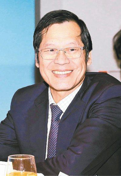 群光董事長許崑泰(本報系資料庫)