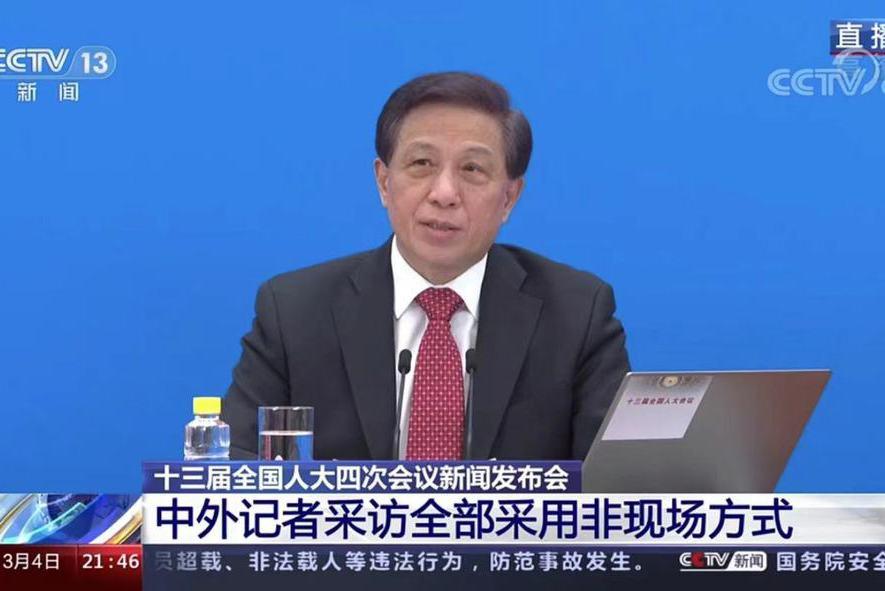 北京修改香港選制 張業遂:與時俱進、落實愛國者治港