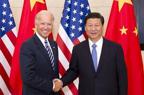 陸:中美雙方可以和平共處,關鍵是相互尊重
