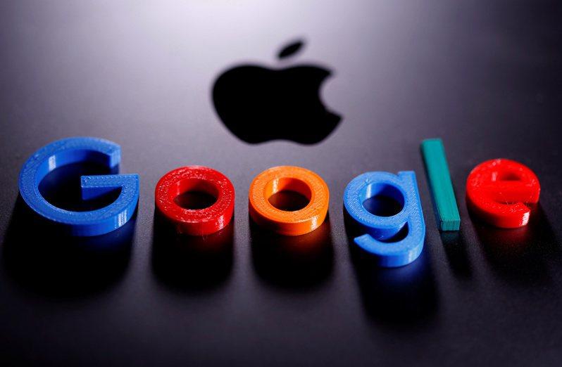 蘋果推出iCloud照片傳Google Photos服務。路透