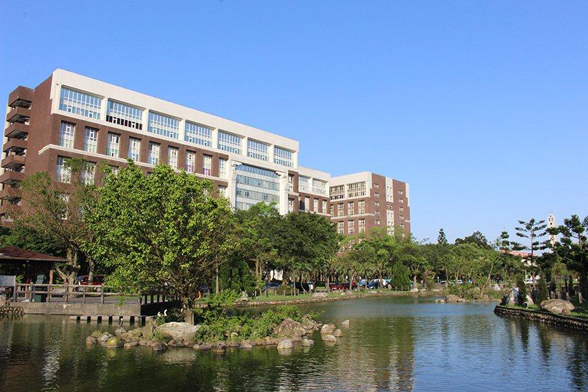 長庚大學再獲QS全球大學學科排名肯定。 長庚大學/提供