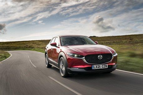2021 Mazda3與CX-30導入全新e-SkyActiv X輕油電動力!