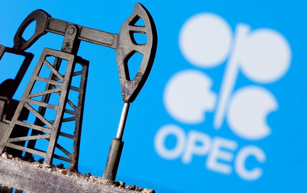 石油輸出國家組織與夥伴國(OPEC+)4日決定維持目前產量不變。  路透