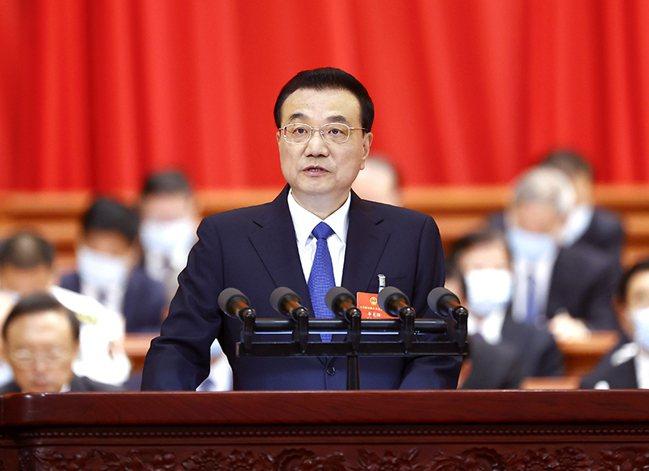 李克強。圖:中國政府網