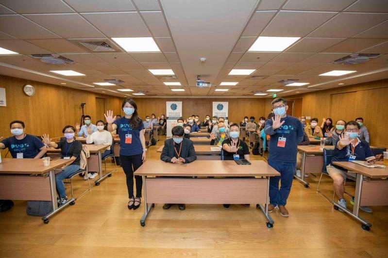 高通台灣創新競賽本月4日在高雄舉辦說明會。圖/高雄市經發局提供