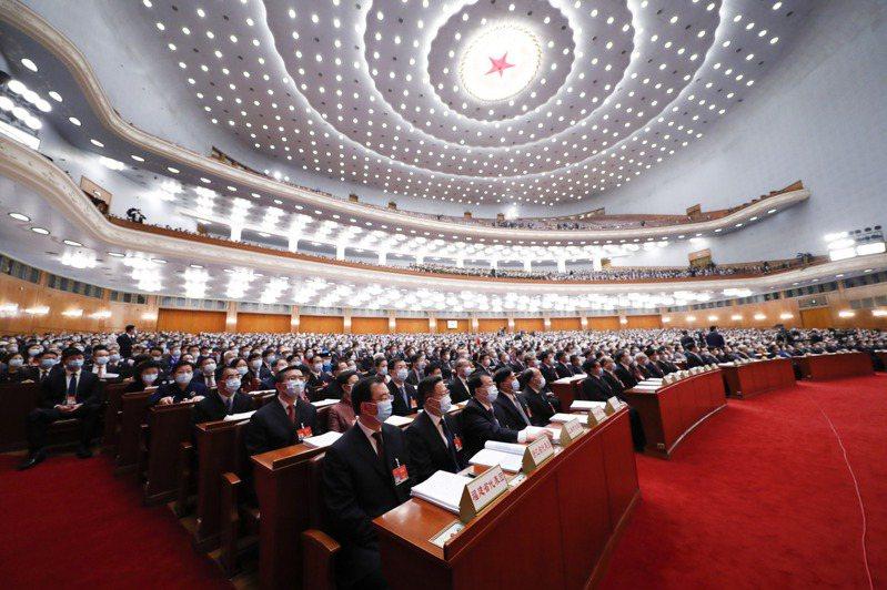 第十三屆全國人大四次會議3月5日在北京開幕。香港中通社