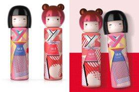 春季最潮保養品!SK-II青春露春日娃娃穿和服有新含義