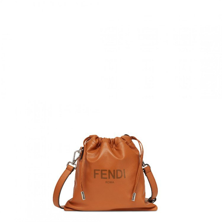 FENDI Pack Small束口包,41,000元。圖/FENDI提供